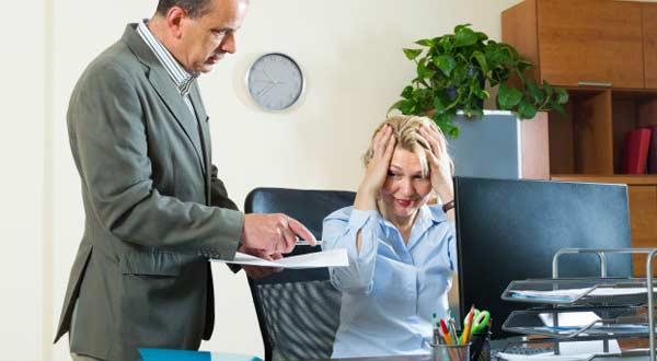 Gambar 9 Hukuman Pantas Diberikan Untuk Karyawan Bermasalah