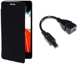 kabel OTG penghubung flashdisk dan handphone