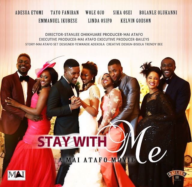 Stay with me the movie