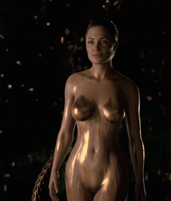Julia de lucia sinful island - 3 part 10