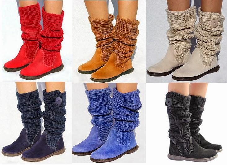 9ba13ec58 além de ser ideal para quem gosta de estar confortável, ela é quentinha e  ganhou nessa nova coleção uma gama de cores bem legal: