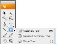 Step 2 Belajar Adobe Illustrator: Menggambar 6 Objek Dasar