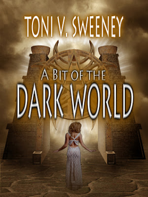 A Bit of the Dark World horror by Toni V Sweeney