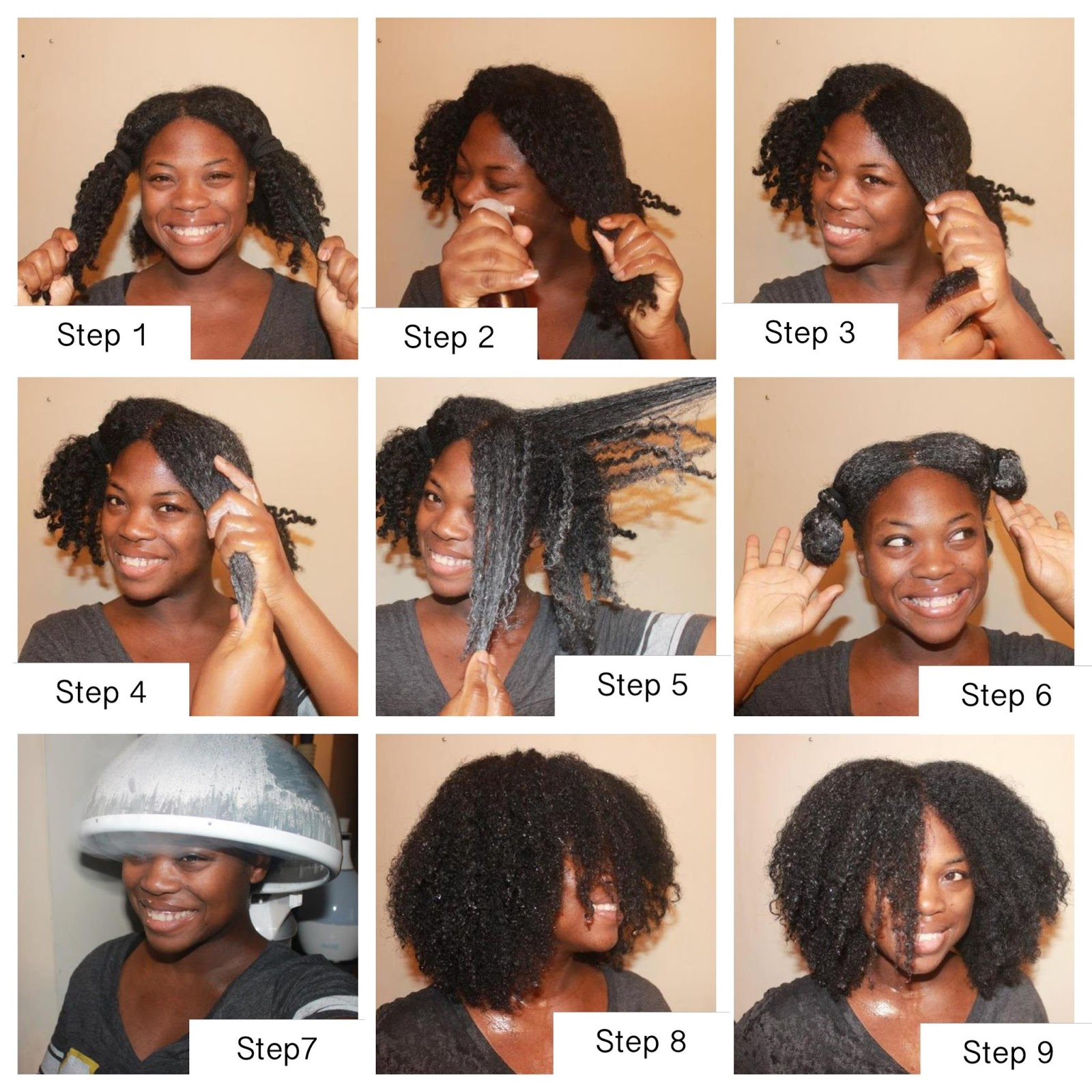 All Things O Natural Step By Step My Pre Poo Method