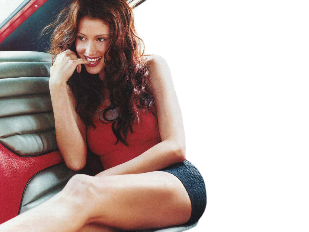 Shannon Elizabeth Hot Wallpaper Picture And Photos  All -4083