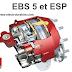 information sur systeme de freinage EBS et ESP