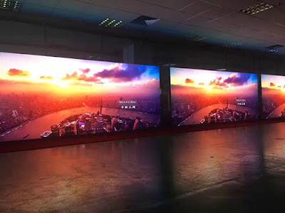 Cung cấp màn hình led p5 giá rẻ tại Tuyên Quang