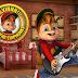 Nickelodeon's chipmunk trio is back!
