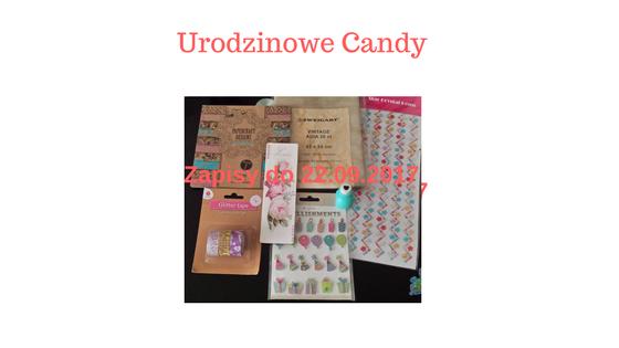 Candy u Miryam do 22.09