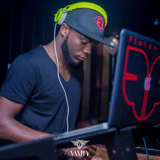 Dj Flaton Fox & DBMD - Hype Of The Night (Original Afro Mix)