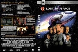 Carátula de Perdidos en el espacio