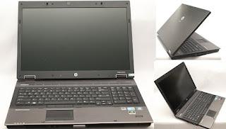 Jual HP Elitebook 8740w Bekas Spek Tinggi