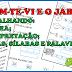 TEXTO - O BEM-TE-VI E O JABUTI - 1º ANO