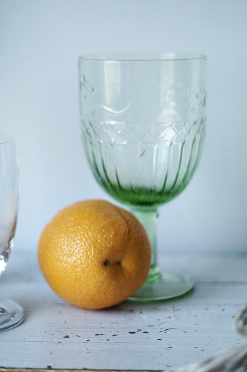 Orange für Orangensaft { by it's me! }