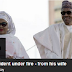 Listen: First audio clip released from Aisha Buhari's explosive interview with BBC