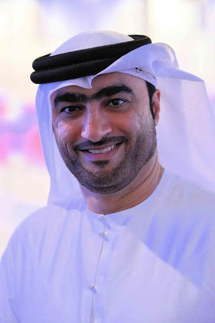 Jassem Albloushi