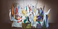 """Το Εθνικό Θέατρο παρουσιάζει τη """"Λυσιστράτη"""" του Αριστοφάνη στο Αρχαίο Θέατρο Επιδαύρου"""