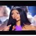 WATCH: Miss PH Gazini's witty answer to Steve Harvey - Miss Universe 2019