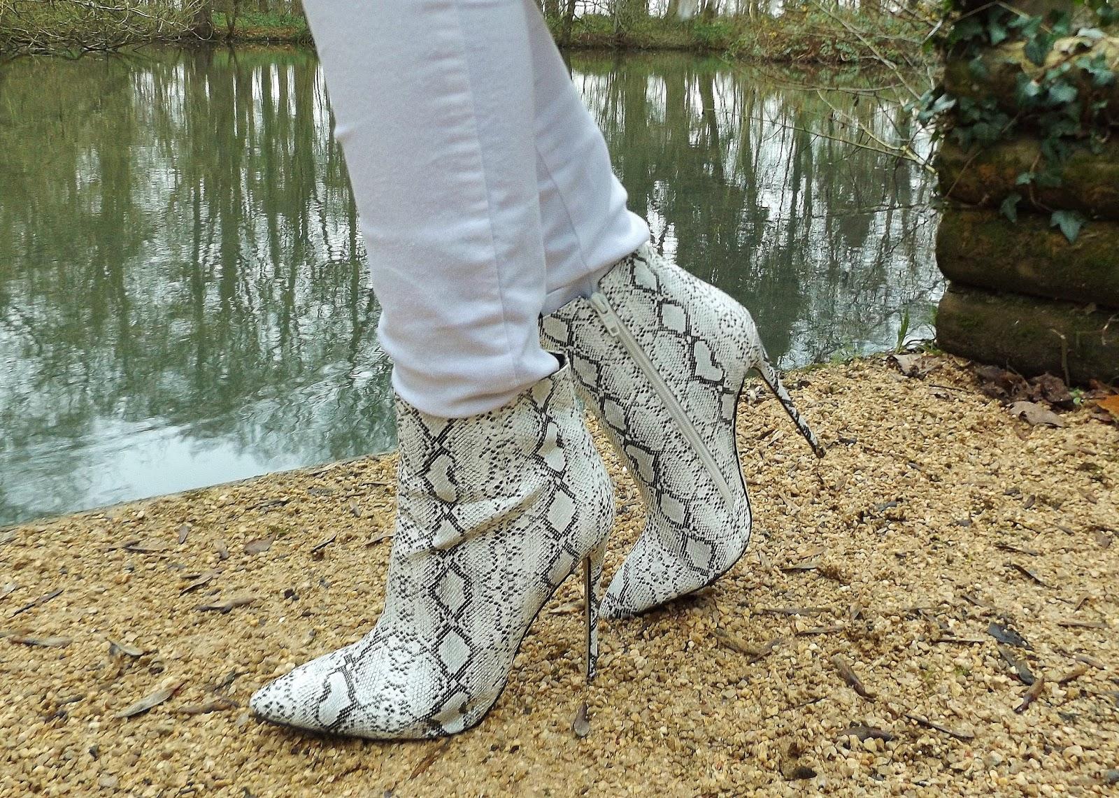 Public Desire Boots