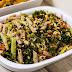 CASSEMS| Hipertensos recebem orientações de alimentação na 'Cozinha Experimental'