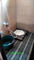 kamar mandi villa 4 kamar di ciater