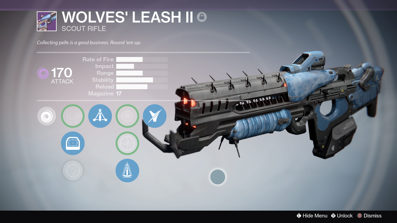 In memoriam 10 best legendary weapons in year one destiny