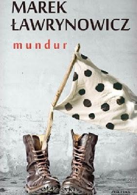 Mundur - Marek Ławrynowicz