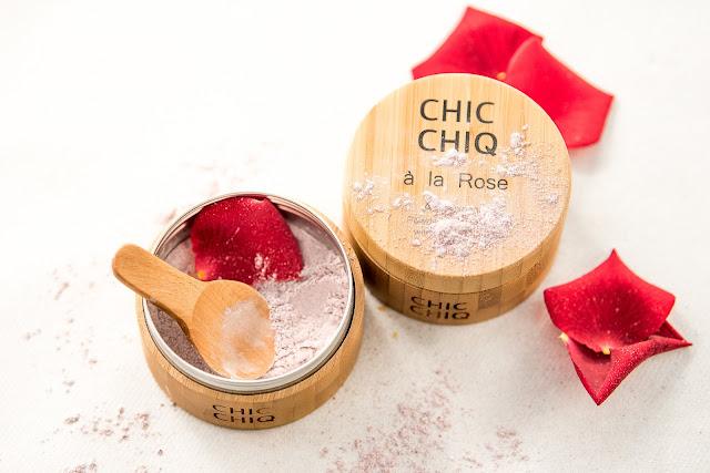 chic-chiq-a-la-rose-maseczka-proszku