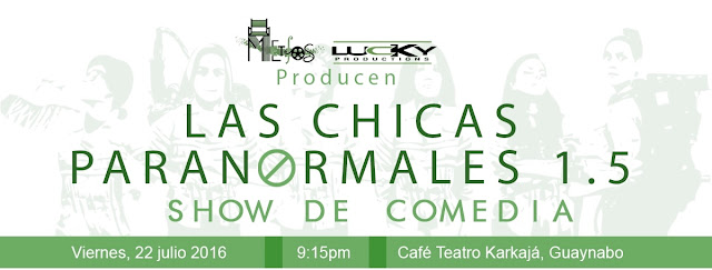 mujeres comediantes
