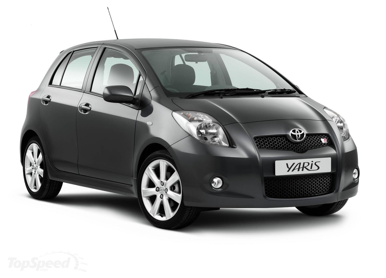 Toyota Yaris Trd Sportivo Harga All New Kijang Innova Vs Crv Daftar Mobil Bekas Terbaru 2016