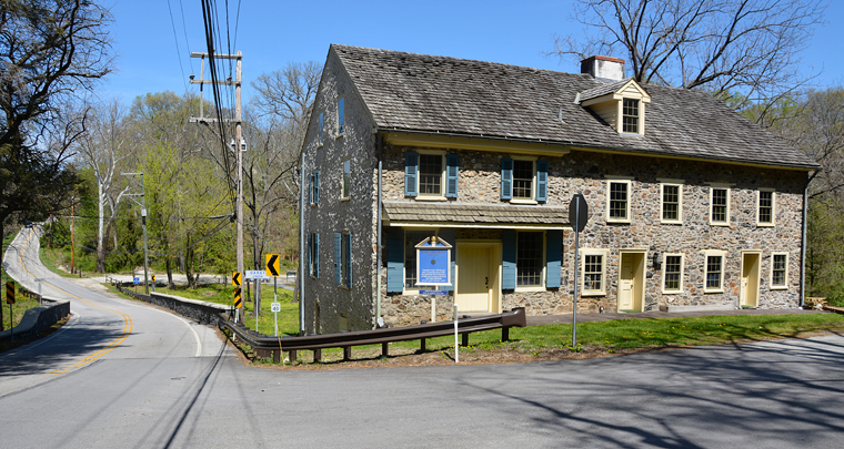 100 Delaware County Historical Society Our The