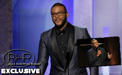 Tyler Perry Offers To Pay For The Funeral Expenses For Twin Infants Who Past Away After Being Left In A Hot Car