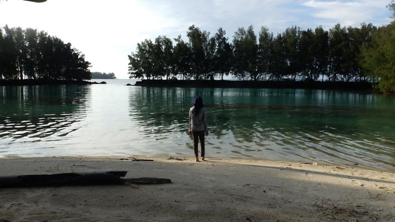 Info Camping Di Pulau Kotok Pulau Seribu Transportasi Biaya Janganlupabahagia Com