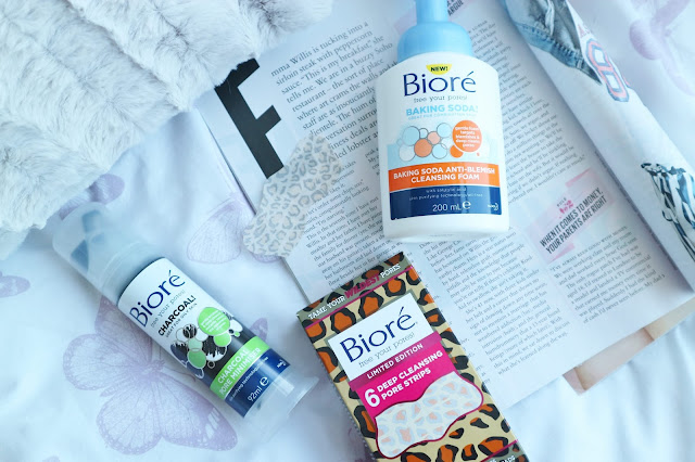 Biore-Skincare-Review