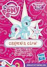 My Little Pony Wave 18 Gardenia Glow Blind Bag Card
