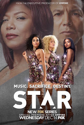 Star TV Series Poster