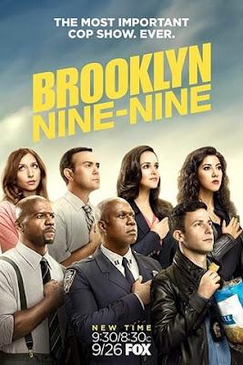 Brooklyn Nine-Nine Season 6 Download Full 480p 720p