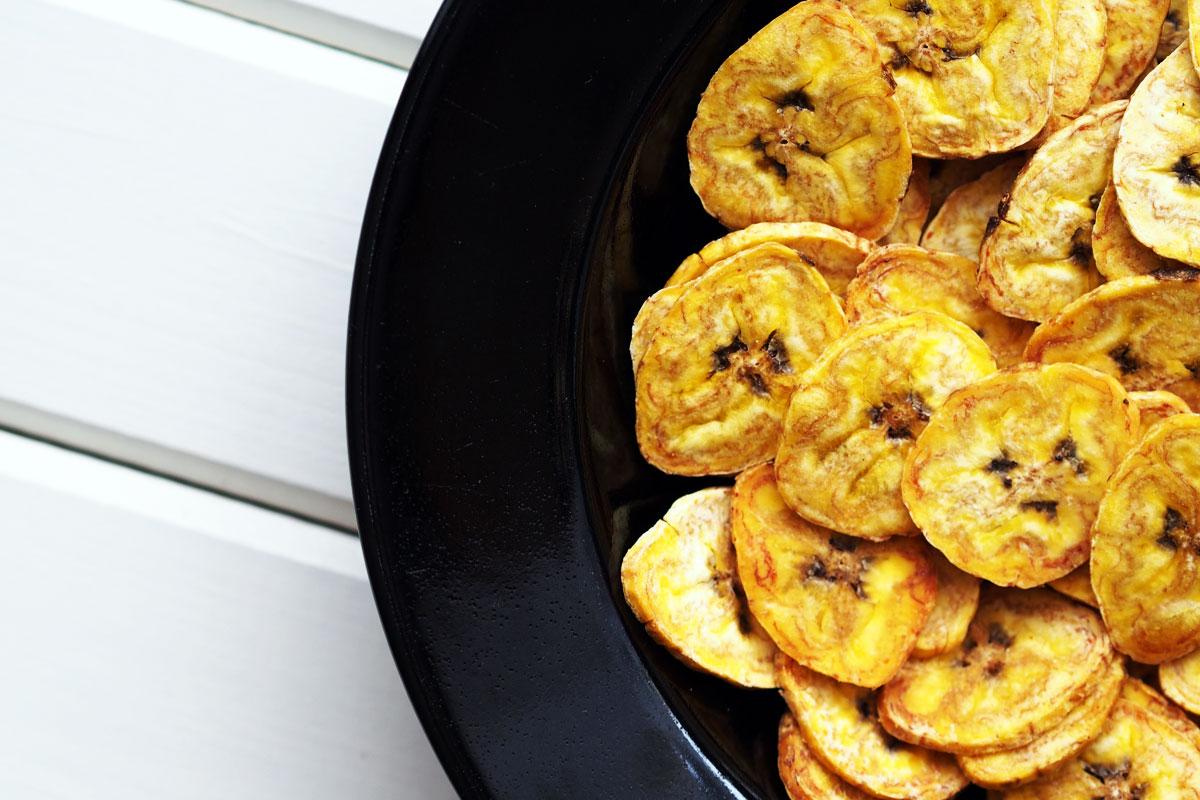 co można zrobić z plantanów?