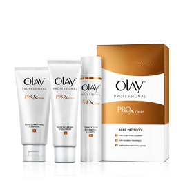 Giveaway: Olay Professional Pro-X Clear Line