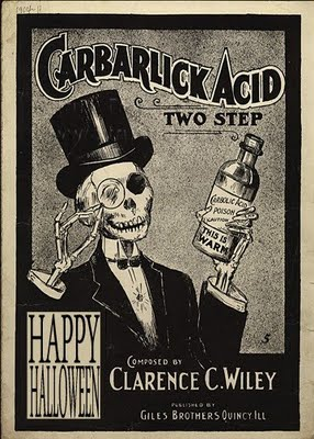 Carbalick Acid 2-Step