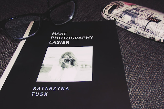 Make Photography Easier K.Tusk PL|EN