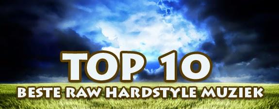 de beste raw hardstyle muziek