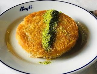 beyti kebap salonu istanbul beytisi istanbul beyti lokantası