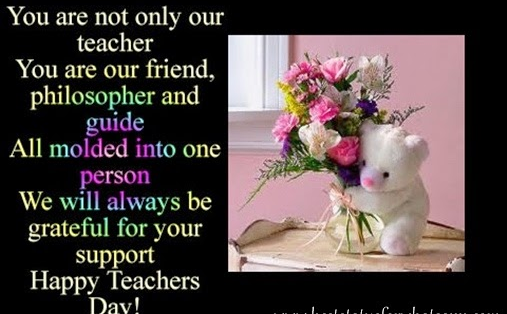 teachers day sms messages wishes and quotes hamara