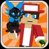Pixelmon Craft Go: Trainer Battle APK