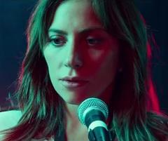 Lady Gaga lança clipe de Shallow