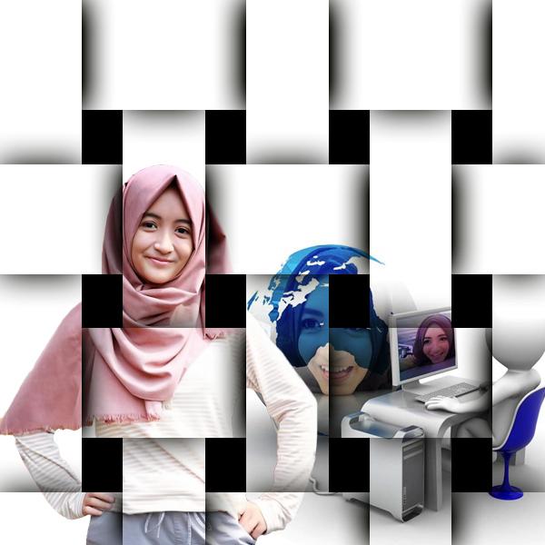 Arafah Rianti dan Tukang Rental Komputer