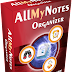 AllMyNotes Organizer Deluxe - Mengatur Jadwal Harian dengan Mudah