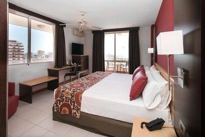 hotel tenerife sud