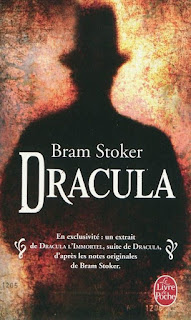 Dracula de Bram Stocker
